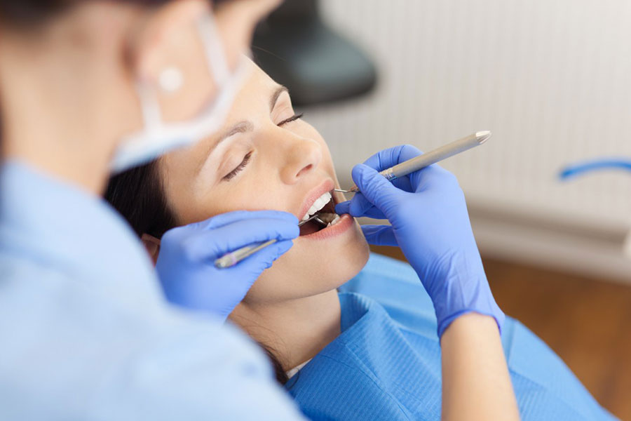 trouver un bon dentiste